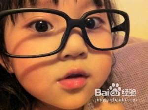 成都儿童配眼镜