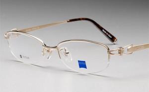 蔡司镜架_成都配眼镜